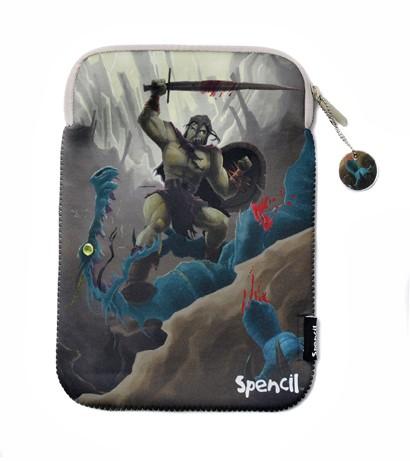 IPad / Tablet Sleeve - Dragon Slayer