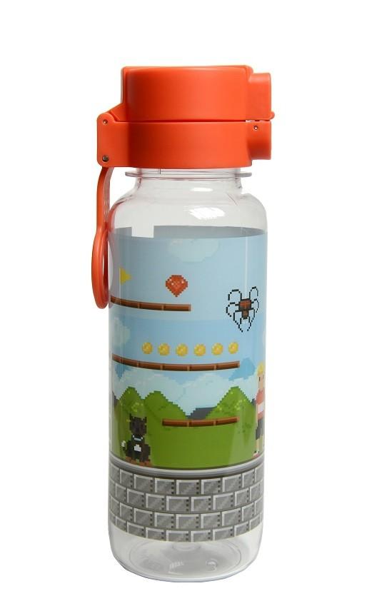Water Bottle - Pixel