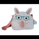 Swing Bag - Lulu and Pearl Rabbit