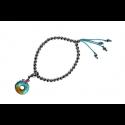 Bracelet Charm - Everyday is a Sundae - Donut