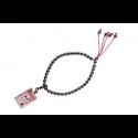 Bracelet Charm - Everyday is a Sundae - Milk