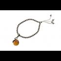 Bracelet Charm - Everyday is a Sundae - Cookie