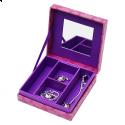 Jewellery Box - Panda