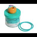 Mini Jar - Everyday is a Sundae - Donut