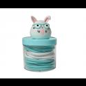 Mini Jar - Lulu and Pearl Rabbit