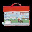 Library Bag - Pixel