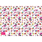 Scrapbook Cover - Flutter