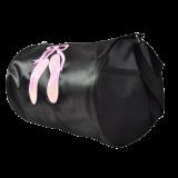 Ballet Bag - Black Ballet