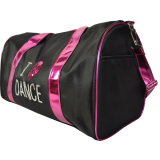 Ballet Bag - Black Dance