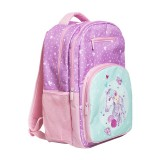 Triple Backpack - Peony Pony