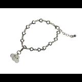 Bracelet Charm - Cloud