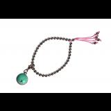 Bracelet Charm - Paris - Macaroon
