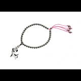 Bracelet Charm - Woof!