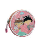 Coin Purse - Lulu and Pearl