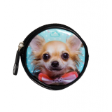 Coin Purse - Woof!
