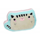 Cookie the Cat Kids Cushion