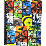 A4 Display Book - BMX