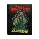 A4 Display Book - Run Zombie Run
