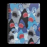 A4 Display Book - Sharks