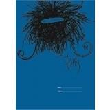 A4 Book Cover - Puffy