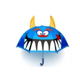 Pop Up Umbrella - Monster