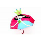 Pop Up Umbrella - Princess