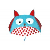 Pop Up Umbrella - Owl
