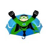 Pop Up Umbrella - Superhero
