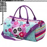 Duffle Bag - Panda Love