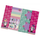 Best Friends Writing Set - Panda Love