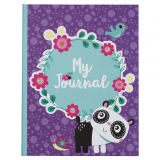 My Journal - Panda Love