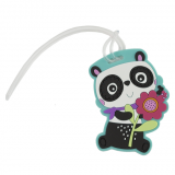 Bag Tag - Panda Love