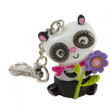 Collectable Clip-On - Panda Love