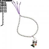 Bracelet Charm - Panda Love