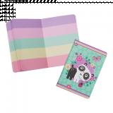 Mini Notebooks - Panda Love