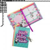 Secrets Diary - Panda Love