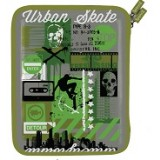 IPad/Tablet Hard Head Case - Urban Skate