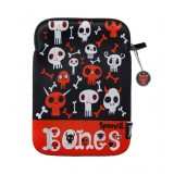 IPad / Tablet Sleeve - Bones