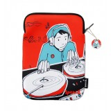 IPad / Tablet Sleeve - DJ