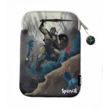 IPad / Tablet Sleeve - Dragon Slayer