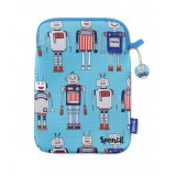 IPad / Tablet Sleeve - Robots