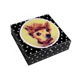 Jewellery Box - Woof!