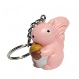 Key Chain - Squirrel