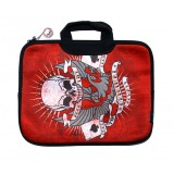 Large Laptop Bag - Tattoo