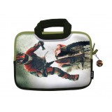 Medium Laptop Bag - Motorcross