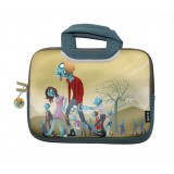 Medium Laptop Bag - Walking Dead