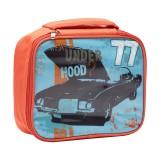 Lunch Box - Drag Racer