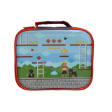 Lunch Box - Pixel
