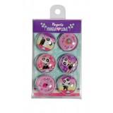 Magnets - Panda Love
