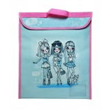 Homework Bag - Fashion Friends